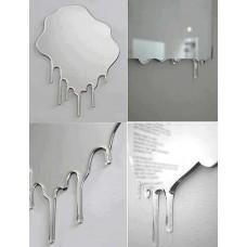 Панно «безопасное зеркало» под индивидуальный размер и форму.