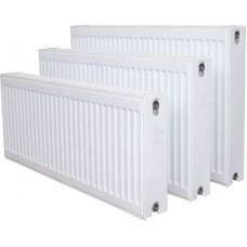 Радиатор стальной панельный 22 тип, 500 высота, 400 длина
